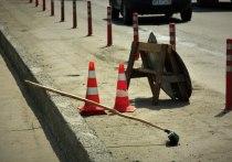 В Администрации Петрозаводска рассказали, какие дороги будут ремонтировать в выходные