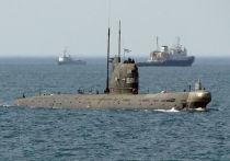Россия пустит под нож единственную украинскую субмарину
