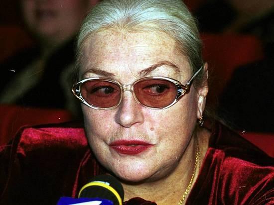 Лидия Федосеева-Шукшина экстренно госпитализирована