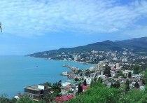 В Крыму готовы принять туристов, которые собирались в Грузию