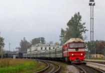 В Пскове на перрон будут пускать только через здание вокзала