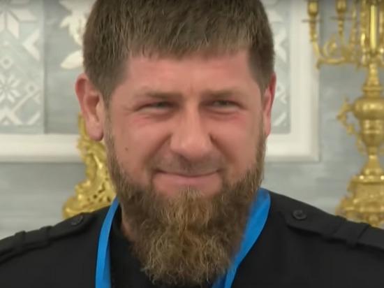 """Кадыров пригрозил Грузии: до Тбилиси """"всего двести километров"""""""