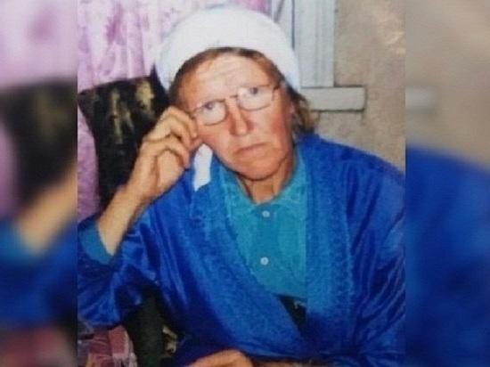 В Ростовской области разыскивают 63-летнюю пенсионерку