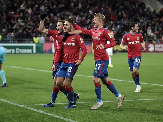 Топ-клубы на трансферном рынке: кого покупает и продает ЦСКА