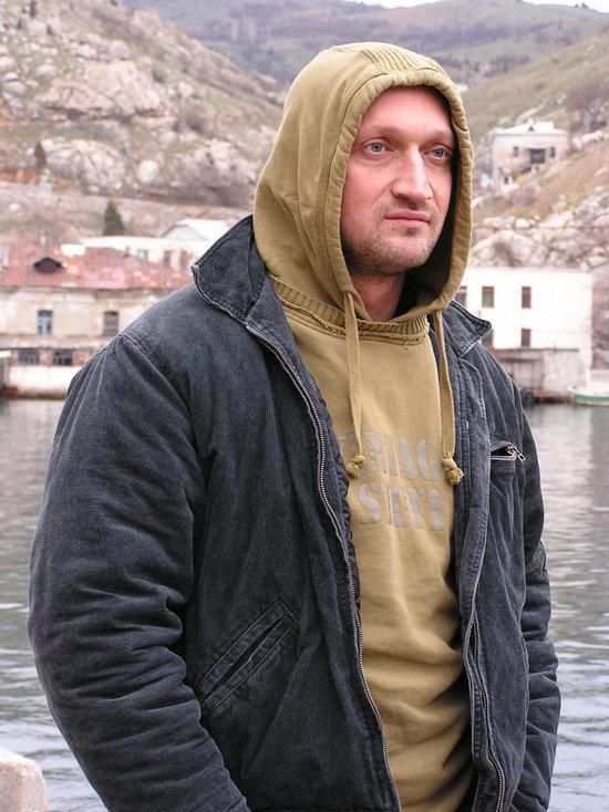 Гоша Куценко: Я хотел бы, чтобы Крым стал моим вторым домом