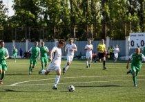 Волжское «Торпедо» забило «Ельцу» шесть безответных мячей