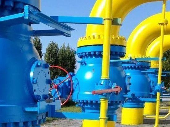 На Украине заявили о критическом дефиците газа: реальная опасность ЧС