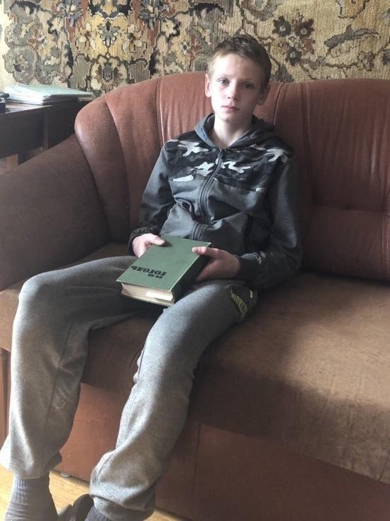 В Калининграде пропал без вести еще одни подросток