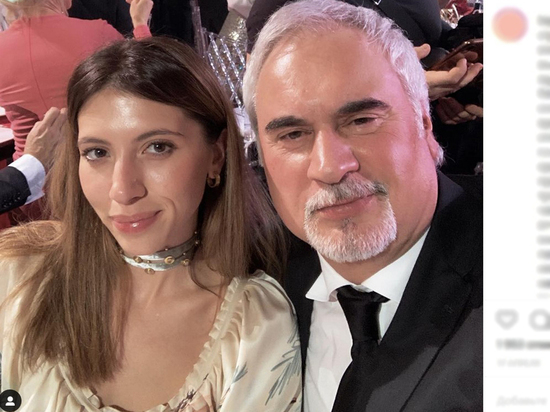 Дочь Меладзе ушла от мужа-иностранца