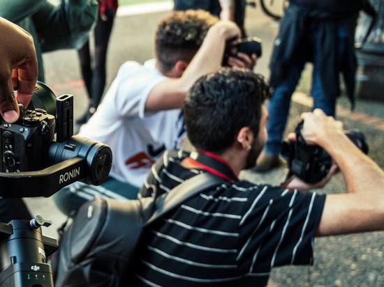 Определен размер компенсации за гибель журналистов на работе