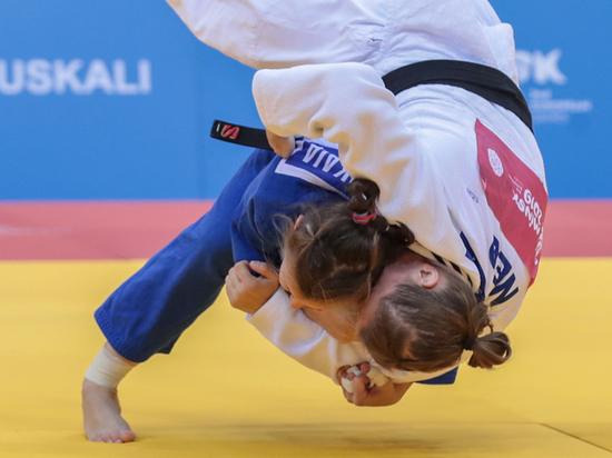 Европейские игры: как Дарья Межецкая принесла России «золото»