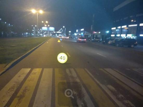 В Калининграде автомобиль насмерть сбил пешехода