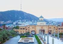 Президент Грузии не захотела оставлять страну без российских туристов