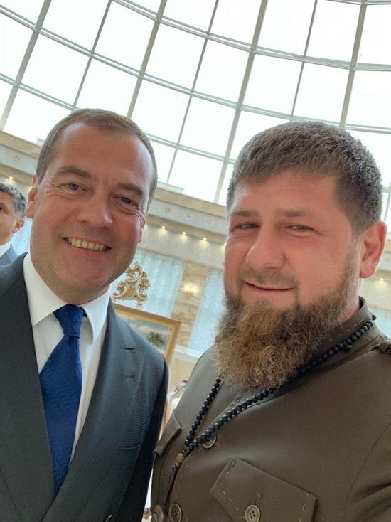 В Чечне объяснили слова Кадырова о расстоянии между Грозным и Тбилиси
