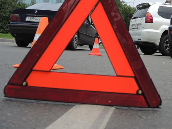 ДТП с выпускниками в Подмосковье: в легковушке «гудели» вдевятером
