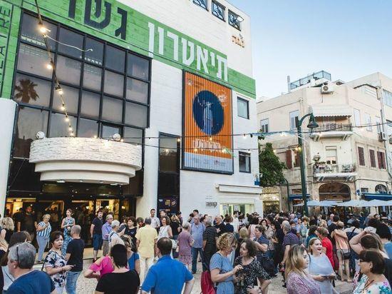 Международный фестиваль Jaffa Fest в Тель-Авиве опускает занавес
