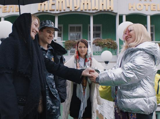 Новое прочтение «Грозы»: Кабаниха у Толстогановой молода и управляет рестораном