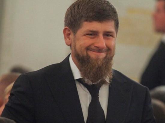 В Чечне объяснили слова Кадырова о