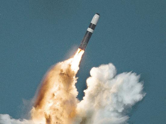 Вашингтон приготовился к ограниченной ядерной войне