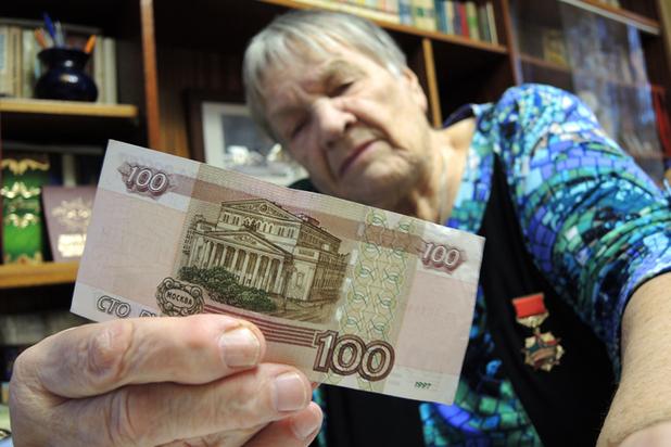 Работающим пенсионерам индексируют и перерассчитывают пенсию