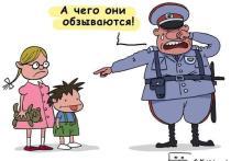 В Хакасии впервые применили закон Клишаса об оскорблении власти