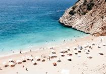 Отдых в Турции и Греции оказался дешевле, чем в Крыму