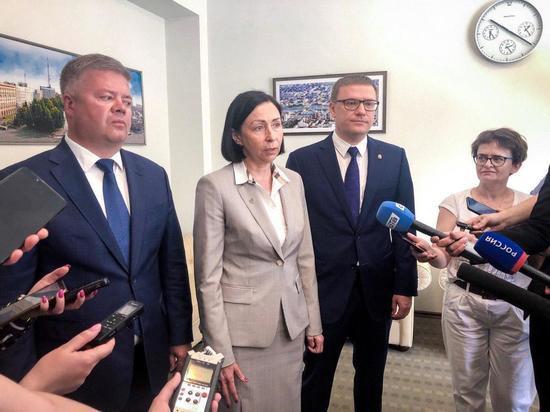 День сурка: очередной глава Челябинска покинул свой пост, ориентируясь на мнение руководства