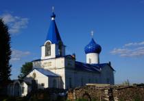 Для церкви Михаила Архангела в Кобыльем Городище напишут проект реставрации