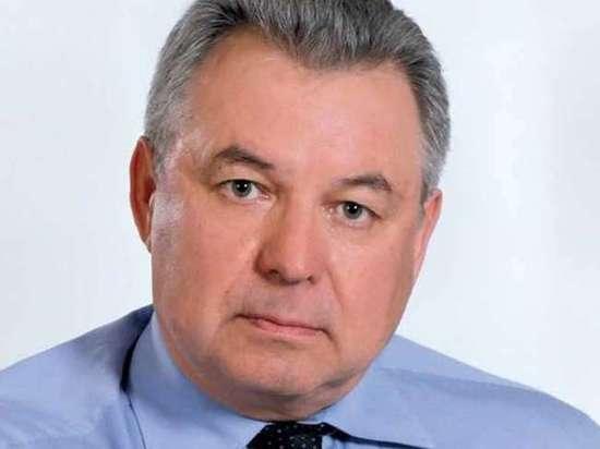 По словам пресс-секретаря главы Хакасии Максима Усова, Андрей Серафимович Асочаков, первый зам