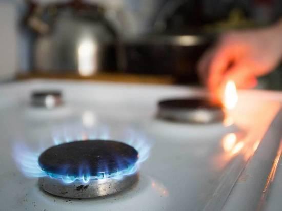 Жительница Калининграда забыв выключить газ едва не подорвала дом