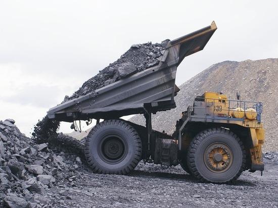 Европа начала отказываться от угля из России