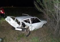 Водитель, покинувший место ДТП под Бузулуком, найден и будет отвечать по закону