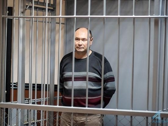 Акции в поддержку осуждённого экс-мэра Ольхонского района прошли в Приангарье