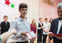 Школьник Путин объяснил, как получил 300 баллов на ЕГЭ
