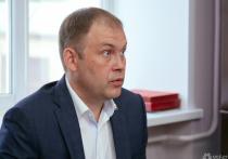 Глава Кемерова Середюк раскрыл свой заработок за 2018 год