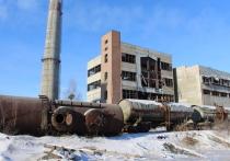 Первый среди опасных: власти региона не просят денег на «Усольехимпром»