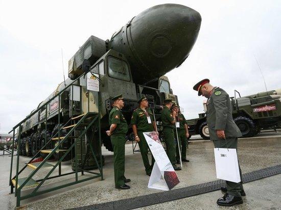 В Подмосковье откроется главная военная выставка года: ожидаются миллиардные контракты