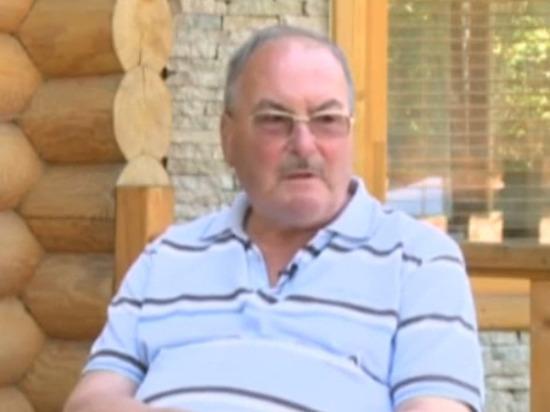 В Москве умер известный математик, академик Жижченко