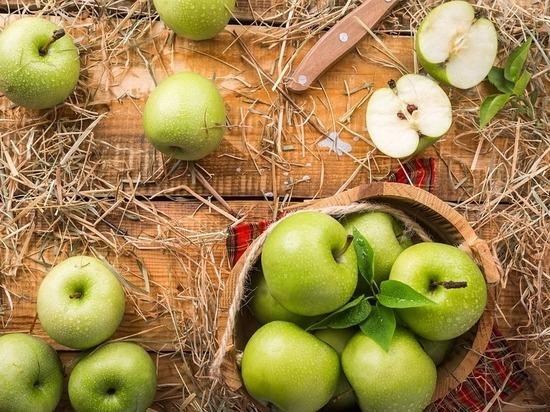 Основную опасность груш и яблок для аллергиков назвали врачи