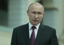 Путин продлил продовольственное эмбарго против Евросоюза на год