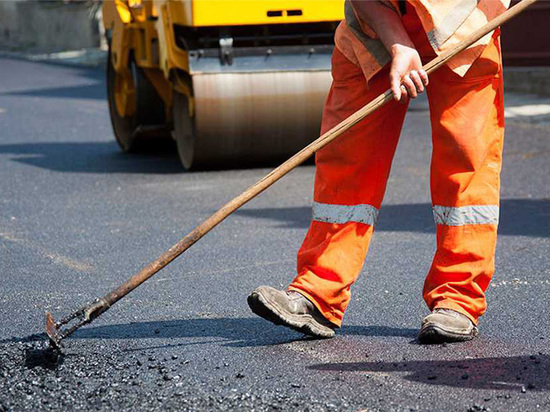 Прокуратура обязала администрацию Зеленоградска провести ремонт дорог