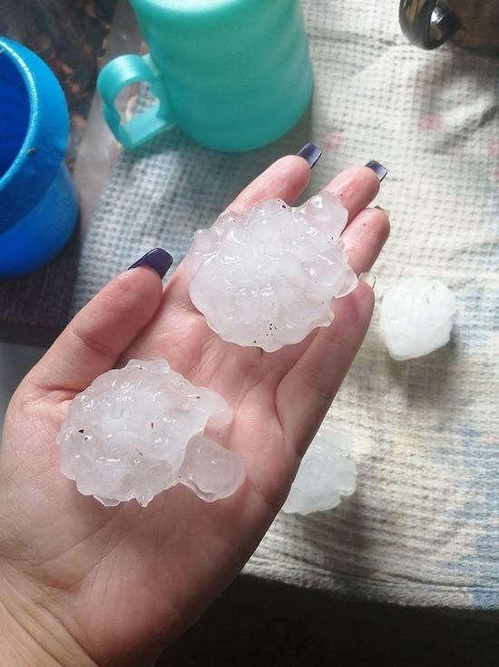 Капремонт в Брянске смыло первым же дождем