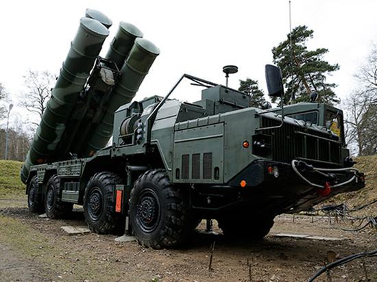 Чавушоглу: Турция купила у России С-400 вопреки угрозам США