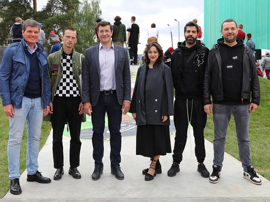 Президент Федерации скейтбординга России Илья Вдовин рассказал о новых проектах