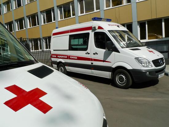 Житель Подмосковья убил тещу, которая младше его на 10 лет