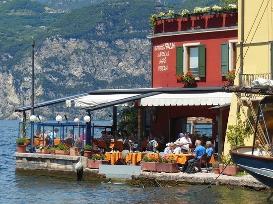 Туристы из Омска судятся из-за отсутствия ягод на отдыхе в Италии