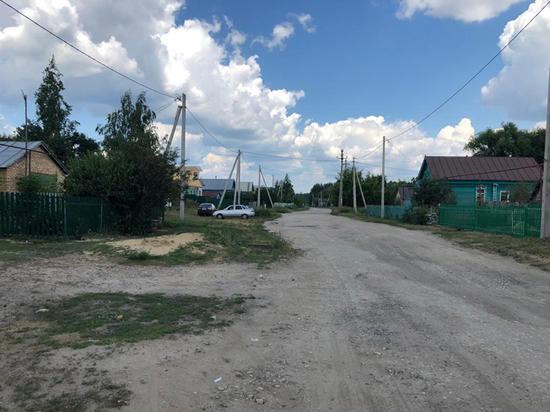 Зачинщиком конфликта в Чемодановке назвали успешного фермера