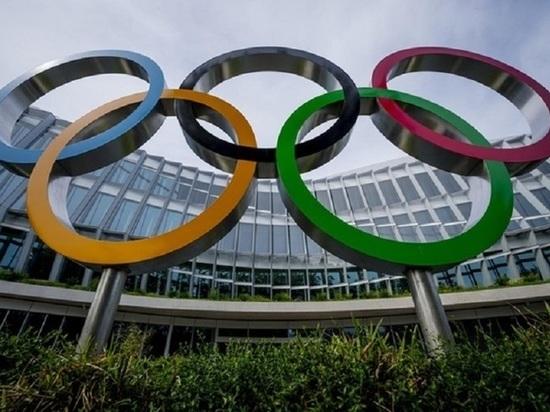 Сегодня МОК определит страну-хозяйку зимней Олимпиады-2026