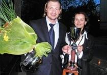 Четыре версии убийства жены хоккеиста Максима Соколова