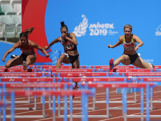 Потеряли медалистов: команда России в Минске лишилась двух спортсменов